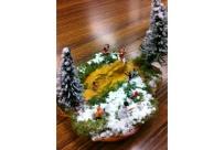 アサヒ芸能2012年12月袋とじ企画用作品